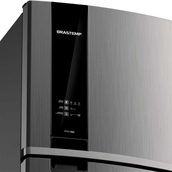 Refrigerador Brastemp BRM45HK 375 Litros Frost Free