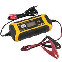 Carregador de Bateria Vonder CIB080 60W