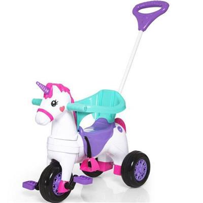 Triciclo Calesita Fantasy 1001