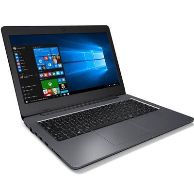 "Notebook Positivo XC7660 Intel Core i3 1TB 4GB RAM Tela 14"" Windows 10"