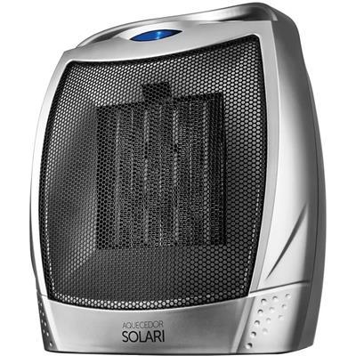 Aquecedor Elétrico Cadence Solari AQC400 1500W