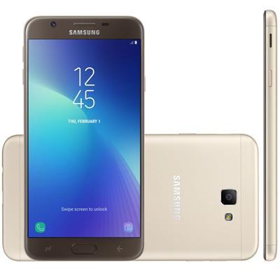 "Smartphone Samsung Galaxy J7 Prime TV Digital 32GB Tela 5.5"" Octacore Câm 13MP + Frontal 13MP"