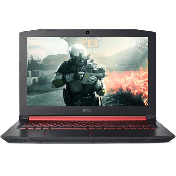 "Notebook Acer I5 Gamer Vnitro Tela 15,6"" QuadCore 8GB RAM HD 1TB"