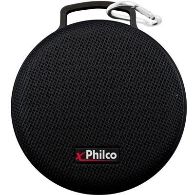Caixa de Som Philco PBS04BT Extreme com Bateria USB