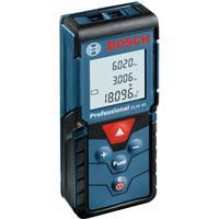 Medidor a Laser Bosch GLM40 601072900