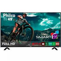 "Smart TV Philco 49"" LED Full HD HDMI USB"