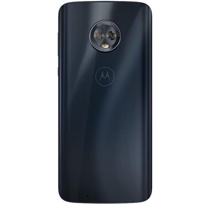 "Smartphone Motorola Moto G6 Plus Octacore Tela 5.9"" 64GB 4GB RAM Câm 12MP+5MP + Frontal 8MP"