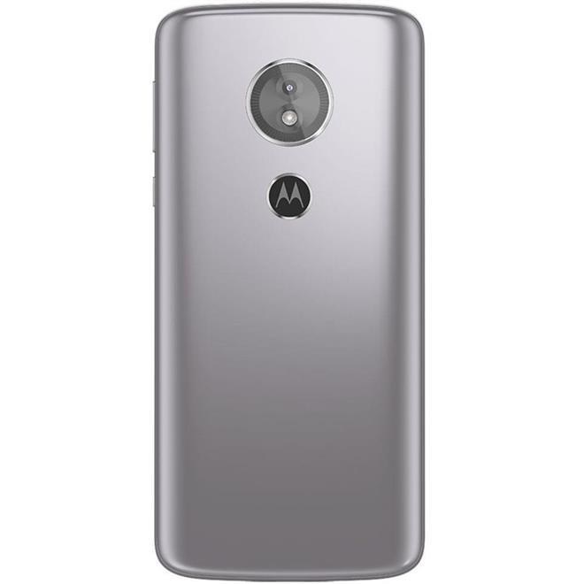 """Smartphone Motorola Moto E5 Quadcore Tela 5,7"""" 16GB 2GB RAM Câm 13MP + 5MP"""