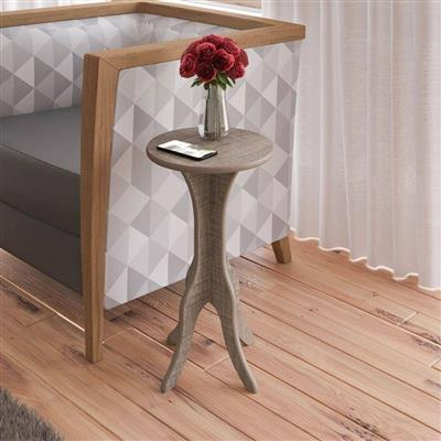 Mesa Lateral Artely Kin MDF