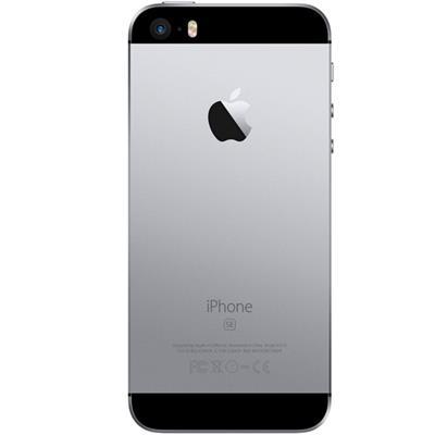"Smartphone Apple iPhone SE 32GB Tela 4"" 4G iOS Câm 12MP + 12MP"