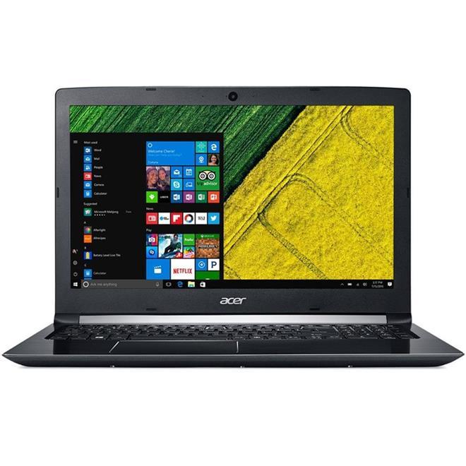 "Notebook Acer i7 Gamer A515-51G-C690 Intel Core Tela 15.6"" 1TB 8GB RAM"