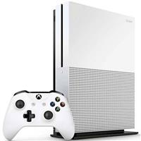 Console Microsoft Xbox One S Assisins 4K Blu-Ray HDR 1TB