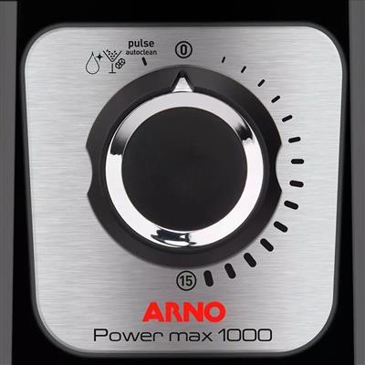 Liquidificador Arno Power Max LN55 1000W