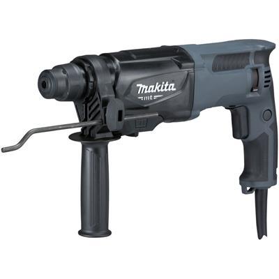 Martelete Makita M8701G 800W com Maleta