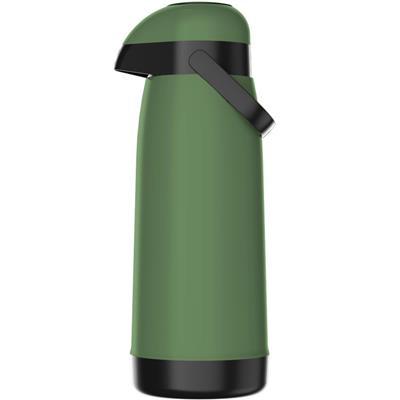 Garrafa Térmica Termolar 8709 1,8 Litros Verde