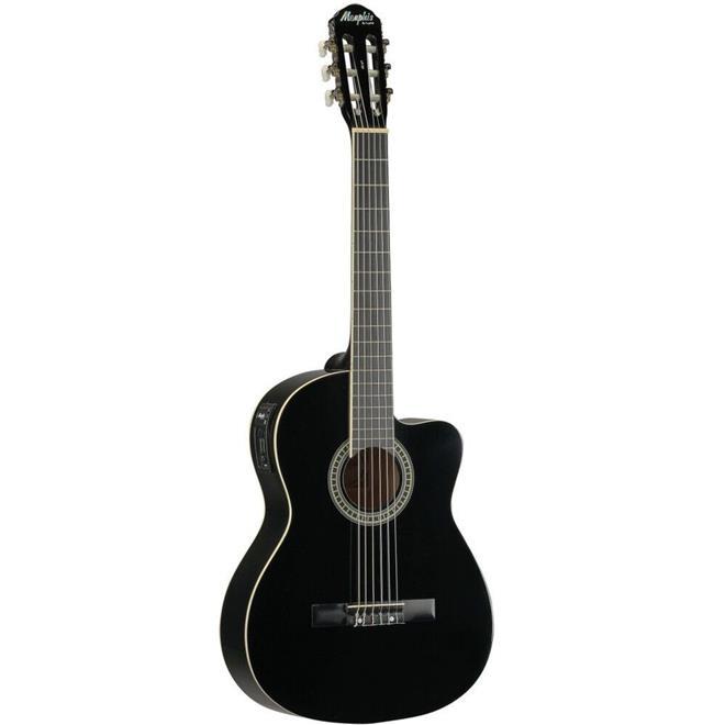 Violão Elétrico Tagima Memphis AC60 6 Cordas