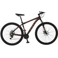 Bicicleta Colli Bike 531.72D Aro Aero 29 21 Marchas Freio á Disco