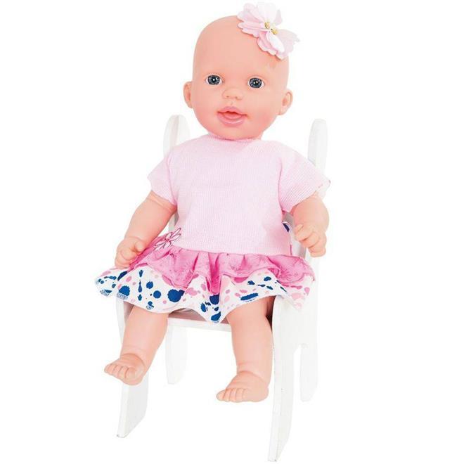 Boneca Super Toys Matrakinha 238 75 Frases