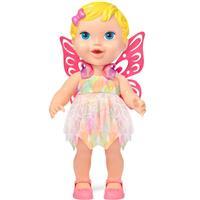 Boneca Fada Super Toys Babys Collection 300