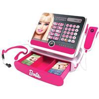 Caixa Registradora Barão Barbie 7274-9 52 Acessórios
