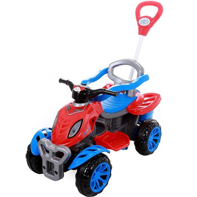 Quadriciclo Maral Spider 3113 com Haste
