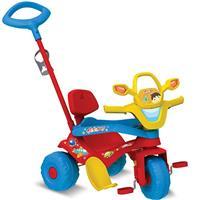 Triciclo Bandeirante Motoban 850 3 em 1