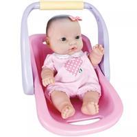 Boneca Cotiplás Bebê Conforto 1848