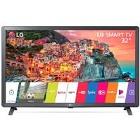 "Smart TV LG 32LK615BPSB 32"" LED HDMI USB WIFI"
