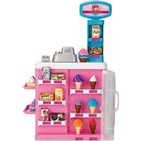 Confeitaria Magica Magic Toys 8047 com Bip Luz Caixa Registradora
